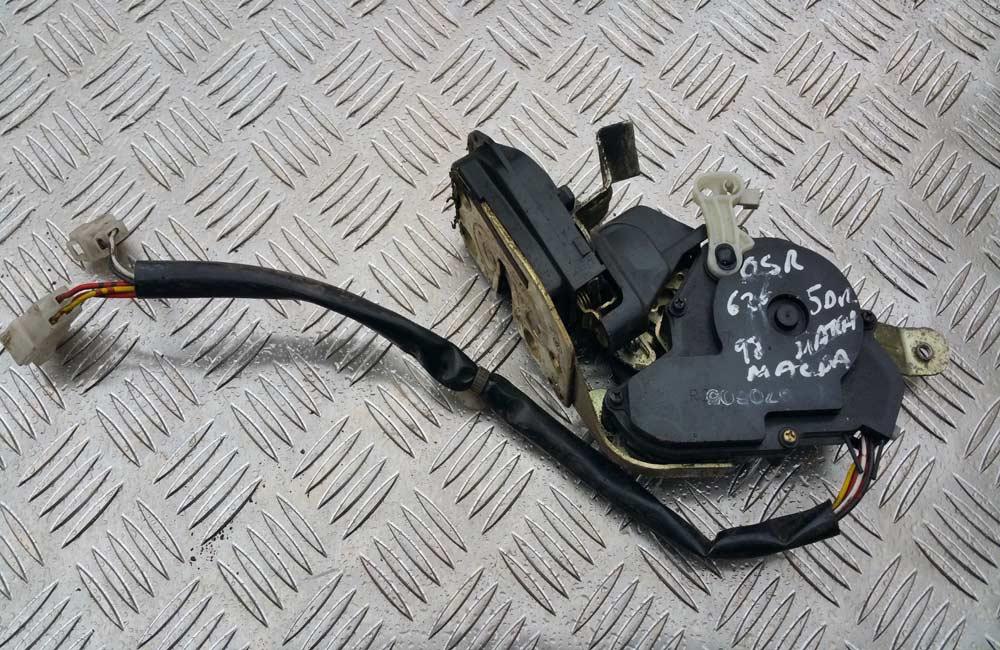 Mazda 626 Central Locking Door Motor Rear Right