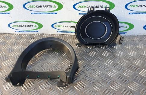 Fiat 500 Speedometer dash clocks 735633917 2015 1 2
