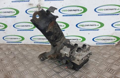 TOYOTA Prius MK1 1.5 Petrol ABS Pump ECU 44510-47030