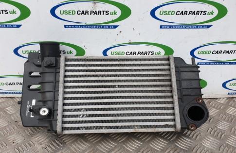 Toyota Urban Cruiser 1 4 D4D turbo intercooler radiator JD127000-0930