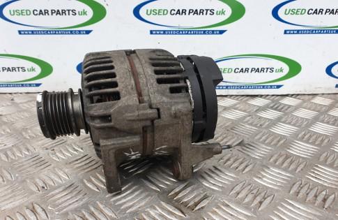 VW Golf MK4 1.9 TDI Alternator 038903023L ATD Engine