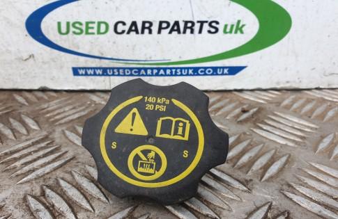 Vauxhall Adam radiator bottle cap 13502353