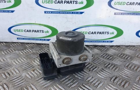 Vauxhall Astra H MK 1.6 ABS Pump ECU 24447833 BE