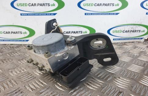 Vauxhall Corsa D 1.0 Litre ABS Pump ECU 13282282 0265232288
