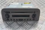 Alfa Romeo 147 T Spark CD Player stereo head unit 735293234
