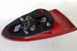 Alfa Romeo 147 rear tail light brake lamp drivers rear 5 door hatchback 2001-2009