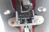 Alfa Romeo 147 rear tail light brake lamp on body passengers rear 46556349