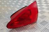 Alfa Romeo 147 T Spark rear tail light brake on tailgate drivers rear