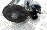 Audi A6 3.0 Litre TDI starter motor Quattro Auto 059911024  0001109258 2004-2010