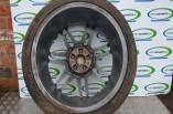 Audi A6 Le Mans Edition C6 alloy wheel