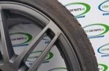 Audi A6 Le Mans Grey Alloy Wheel 255 35 ZR19