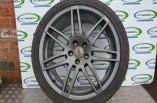 Audi A6 Le Mans S Line Alloy Wheel 19 Inch