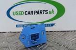 Chevrolet Lacetti heater resistor card 1.4 petrol 2005-2011