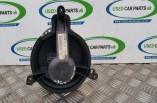Citroen Berlingo Multispace Forte heater blower motor fan MK1 2002