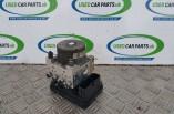 Citroen C4 Cactus 1.2 Petrol ABS Pump ECU Control Modulator 9814482780