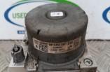 Citroen C4 Cactus ABS Brake Pump 9814482780