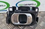 Citroen C4 Cactus Purtech door handle inner drivers front