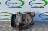 Citroen C4 Cactus air con pump compressor 2016 Puretech