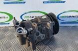 Citroen C4 Cactus air con pump pulley 2016
