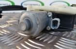 Citroen C4 Cactus drivers front window regulator motor 2 pin