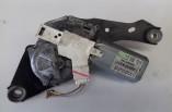 Citroen Saxo rear wiper motor 1999-2005 9637889880
