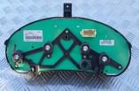 Citroen Berlingo speedometer clocks cluster 1.6 HDI 9662745780