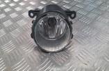 Citroen Xsara Picasso front fog light lamp 9650001680 89210094 2004-2010