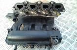 Clio plastic inlet manifold MK2