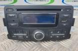 Dacia Sandero Laureate CD Player stereo radio head unit 281150954R