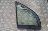 Daewoo Matiz quarter glass window drivers front 1998-2001