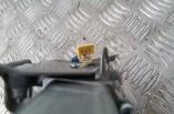 Daihatsu Sirion rear wiper motor 3 pin