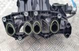 Fiat 500 1 2 engine intake manifold plastic