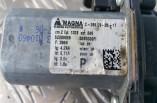 Fiat 500 3 door electric window motor 52089869