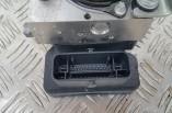 Fiat 500 ABS Pump ECU Connector