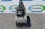 Fiat 500 ABS Pump ECU Control Modulator 2017