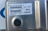 Fiat 500 ECU 1 2 petrol manual 52068596