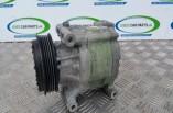 Fiat 500 S 1 2 petrol air con pump compressor 2017