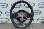 Fiat 500 S Steering wheel 3 spoke 2017