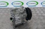Fiat 500 S air con pump MR447190-1640