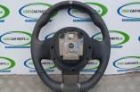 Fiat 500 Steering wheel S 2017