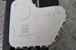 Fiat 500 accelerator pedal Bitron 2017