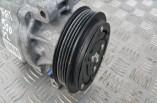 Fiat 500 air con pump pulley 2015-2019