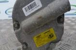 Fiat 500 air conditioning pump 52060461
