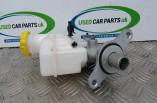 Fiat 500 brake master cylinder 2015-2019