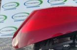 Fiat 500 passengers rear light marks 2017