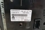 Fiat 500 speedometer clocks 503004500415 7356735660 07356735770