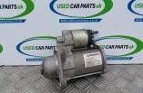 Fiat 500 starter motor 1.2 petrol 51916168 F109