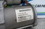 Fiat 500 starter motor 51916168 F109 0001170401