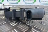 Fiat 500 window regulator motor 3 door drivers front 2 pin