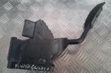 Fiat Grande Punto accelerator throttle pedal sensor 1 2 2007 55702021 (1)